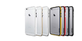 iPhone 6 Bumpers