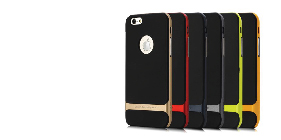 iPhone 6S Læder Covers