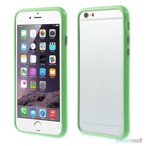bumper-til-iphone-6-i-hybrid-plastkombination-groen