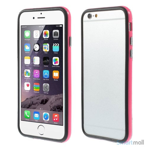 bumper-til-iphone-6-i-hybrid-plastkombination-rose