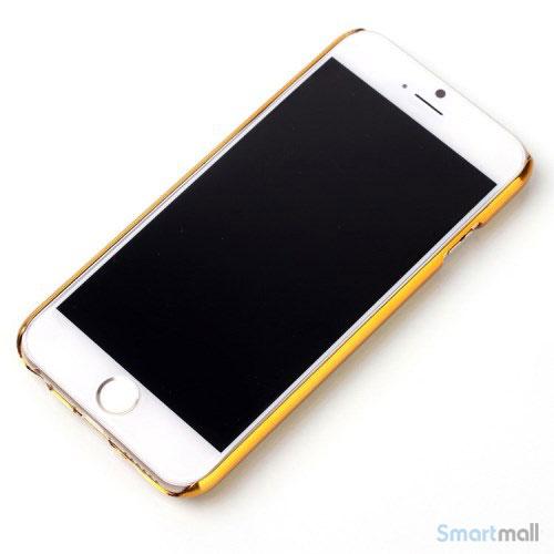 iphone 5s hvid og guld