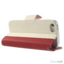 enkel-tofarvet-laederpung-til-iphone-5-og-iphone-5s-roed-hvid4