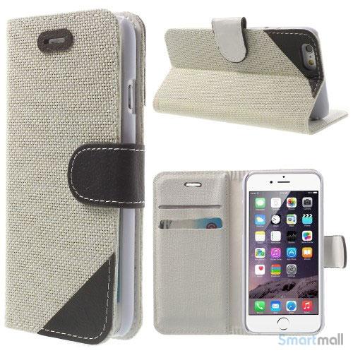 flip-cover-i-bloedt-laeder-til-iphone-6-med-haandstrop-hvid