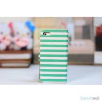 kombineret-laederpung-og-hardcase-for-iphone-5-5s-groen-striber-hvid2