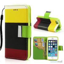 multifarvet-pung-til-iphone-5-og-iphone-5s-gul-sort-roed