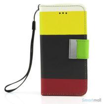 multifarvet-pung-til-iphone-5-og-iphone-5s-gul-sort-roed3