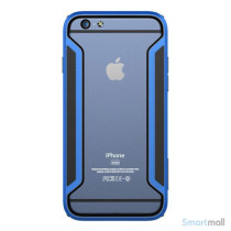 Original Nillkin-bumper til iPhone 6, Armor-Border serien - Blaa