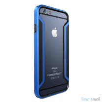 Original Nillkin-bumper til iPhone 6, Armor-Border serien - Blaa5