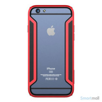 Original Nillkin-bumper til iPhone 6, Armor-Border serien - Roed