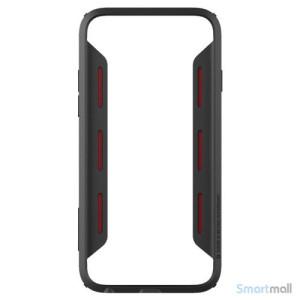 Original Nillkin-bumper til iPhone 6, Armor-Border serien - Roed2