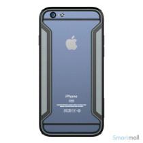 Original Nillkin-bumper til iPhone 6, Armor-Border serien - Sort