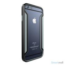 Original Nillkin-bumper til iPhone 6, Armor-Border serien - Sort5