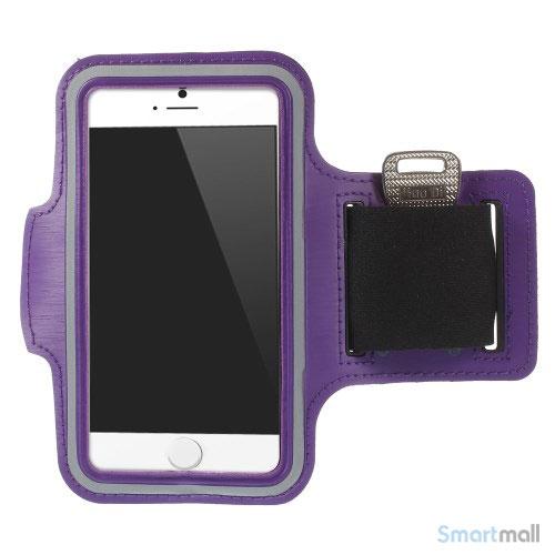 praktisk-mobil-armbaand-til-iphone-6-og-iphone-6s-lilla