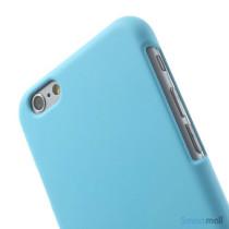 Prisbilligt cover til iPhone 6 med god beskyttelse - Baby Blaa6