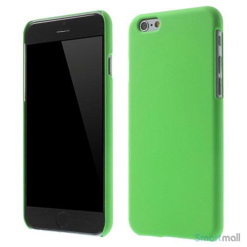 Prisbilligt cover til iPhone 6 med god beskyttelse - Groen