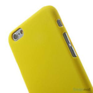 Prisbilligt cover til iPhone 6 med god beskyttelse - Gul6