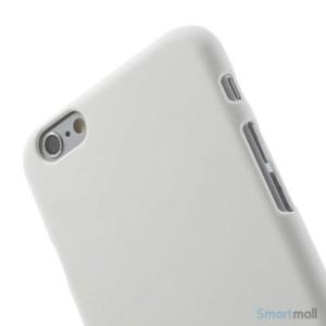Prisbilligt cover til iPhone 6 med god beskyttelse - Hvid6
