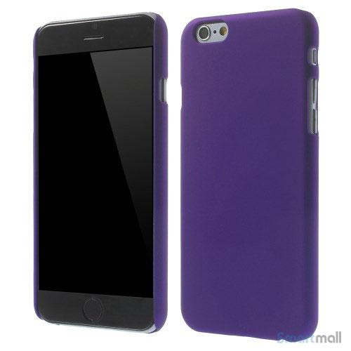 Prisbilligt cover til iPhone 6 med god beskyttelse - Lilla