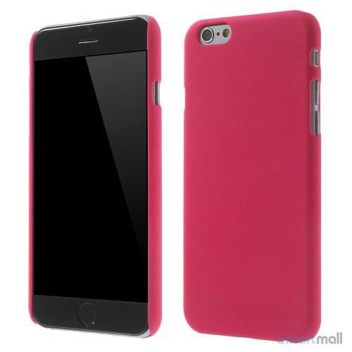 Prisbilligt cover til iPhone 6 med god beskyttelse - Rose