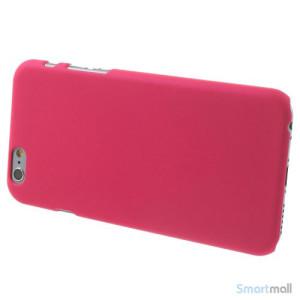 Prisbilligt cover til iPhone 6 med god beskyttelse - Rose3