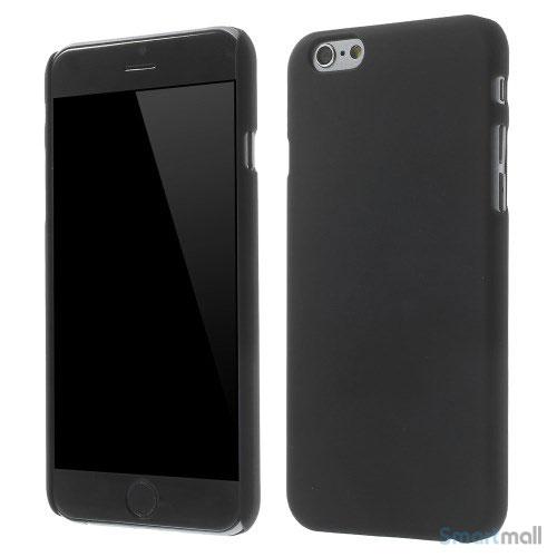 Prisbilligt cover til iPhone 6 med god beskyttelse - Sort