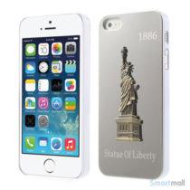 solidt-alu-cover-med-frihedsgudinden-for-iphone-5-og-5s-soelv-frihedsgudinden