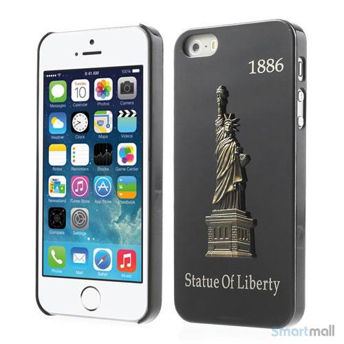 solidt-alu-cover-med-frihedsgudinden-for-iphone-5-og-5s-sort-frihedsgudinden