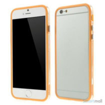 tpu-hybrid-bumper-til-iphone-6-og-6s-orange