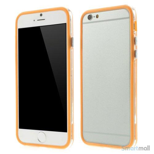 tpu-hybrid-bumper-til-iphone-6-og-6s-orange