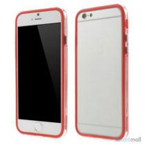 tpu-hybrid-bumper-til-iphone-6-og-6s-roed