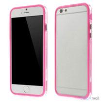 tpu-hybrid-bumper-til-iphone-6-og-6s-rosa