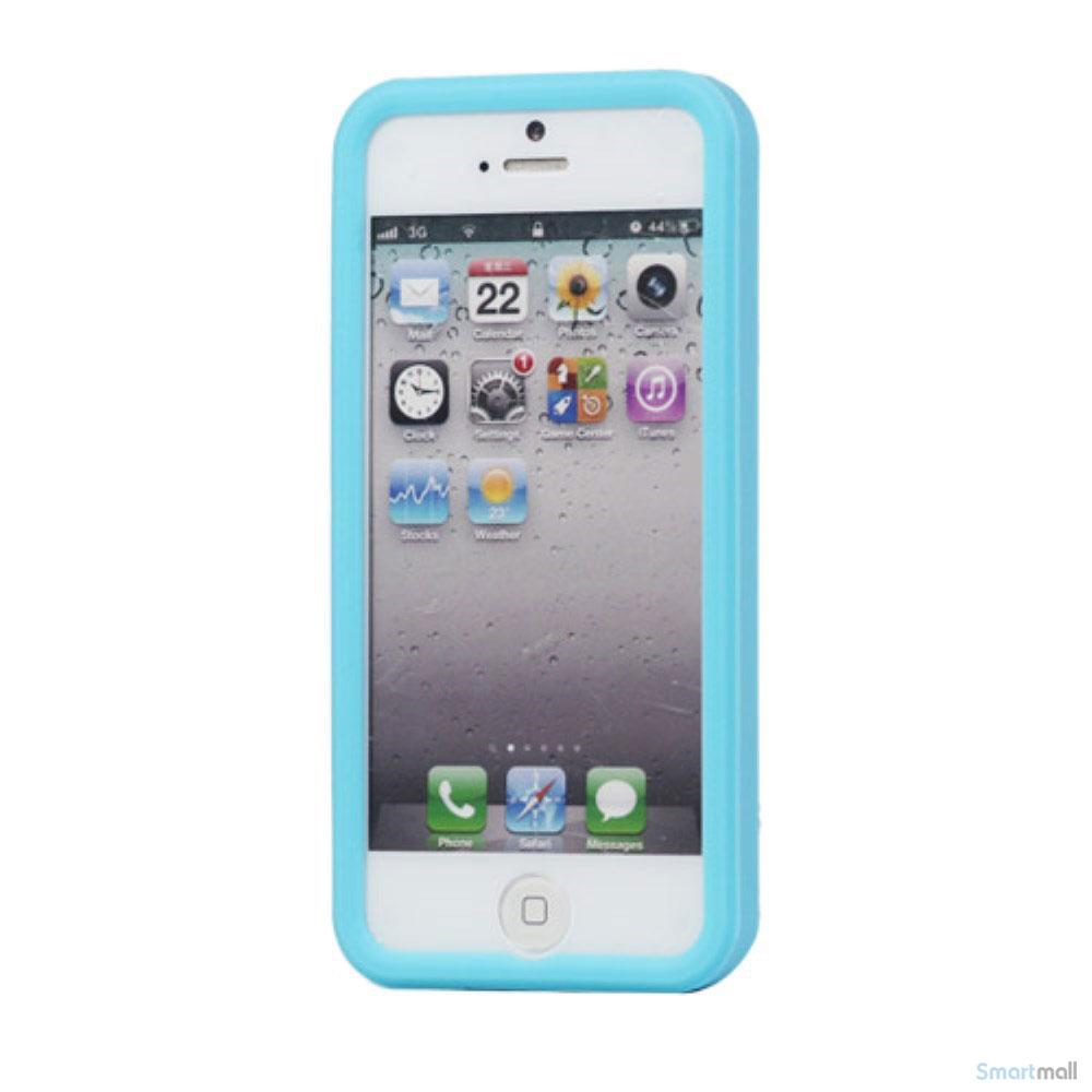 trendy-silikone-cover-til-iphone-5-og-5s-med-daekmoenster-baby-blaa2