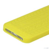 trendy-silikone-cover-til-iphone-5-og-5s-med-daekmoenster-gul3