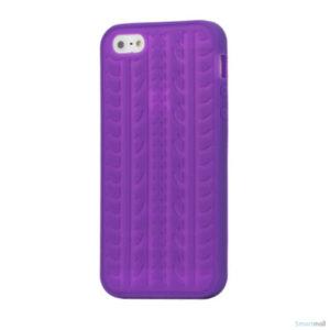 trendy-silikone-cover-til-iphone-5-og-5s-med-daekmoenster-lilla
