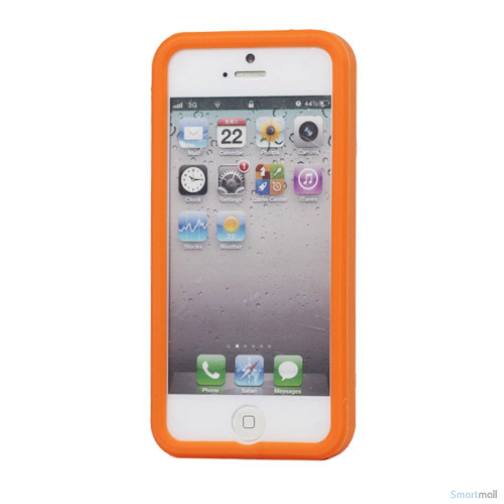 trendy-silikone-cover-til-iphone-5-og-5s-med-daekmoenster-orange2