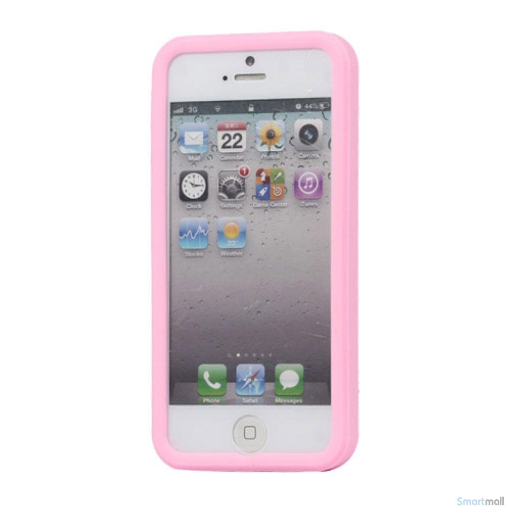 trendy-silikone-cover-til-iphone-5-og-5s-med-daekmoenster-pink2