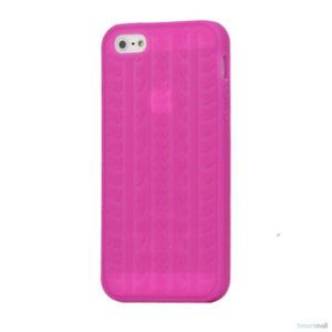 trendy-silikone-cover-til-iphone-5-og-5s-med-daekmoenster-rose