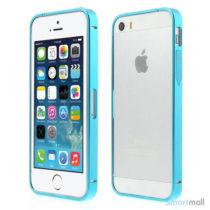 alu-bumper-med-indbyggede-knapper-til-iphone-5-og-5s-blaa