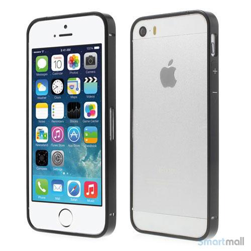 alu-bumper-med-indbyggede-knapper-til-iphone-5-og-5s-sort