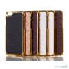 Eksklusivt cover til iphone6-læder belægning - hvid5