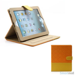 elegant-to-farvet-laedercover-til-ipad-2-3-og-4-gul-orange