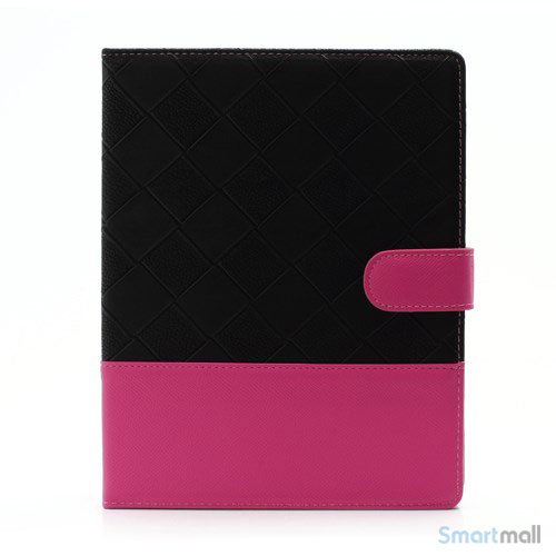 elegant-to-farvet-laedercover-til-ipad-2-3-og-4-rose-sort2