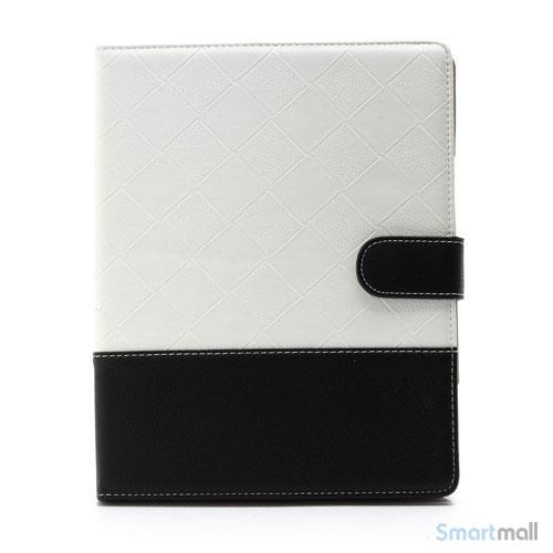 elegant-to-farvet-laedercover-til-ipad-2-3-og-4-sort-hvid2