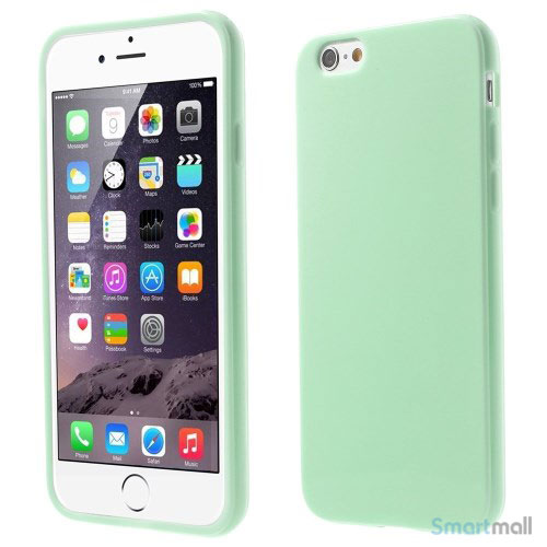 ensfarvet-cover-med-glossy-effekt-til-iphone-6-og-6-cyan