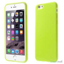 ensfarvet-cover-med-glossy-effekt-til-iphone-6-og-6-gron