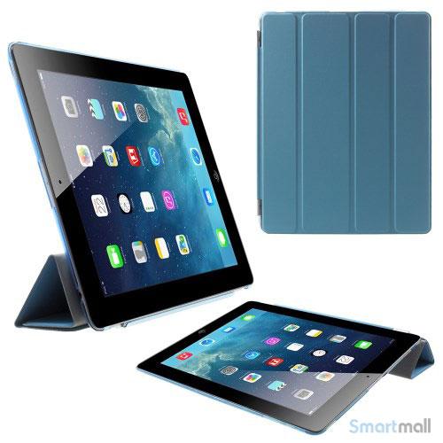 fire-foldet-cover-til-ipad-3-og-ipad-4-med-sleep-wake-funktion-blaa