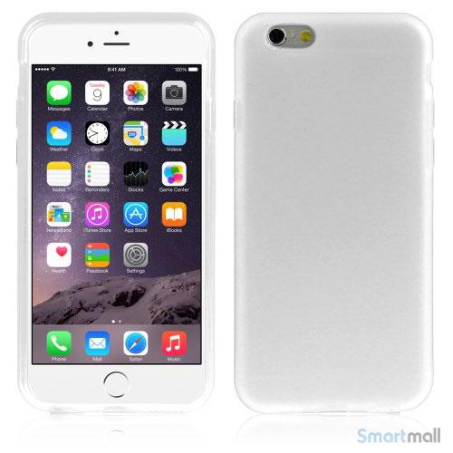 hvidt-ultratyndt-enkay-cover-til-iphone-6-og-iphone-6s-hvid