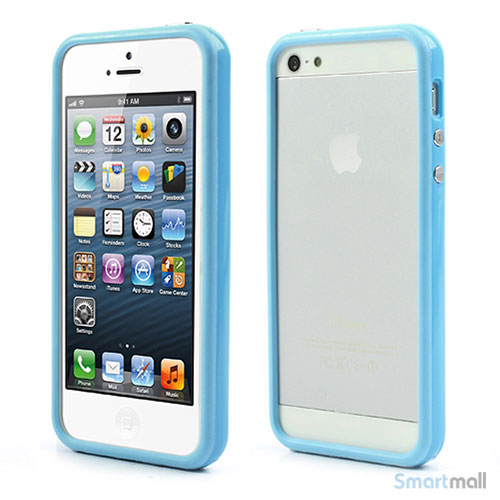 hybrid-bumper-med-god-beskyttelse-for-iphone-5-og-5s-baby-blaa