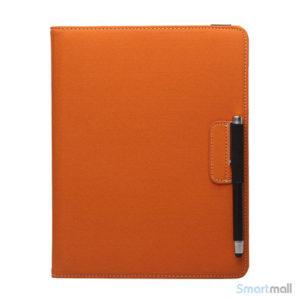 laekkert-drejbart-laedercover-til-ipad-2-3-og-4-orange3