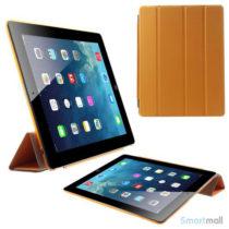 laekkert-flip-cover-med-standfunktion-til-ipad-3-og-ipad-4-orange